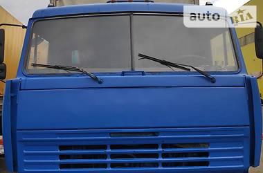 КамАЗ 53215 2007 в Харькове