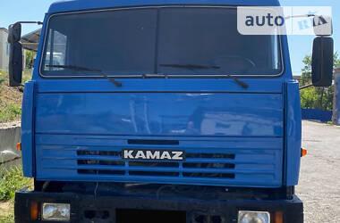 КамАЗ 53215 2000 в Славянске