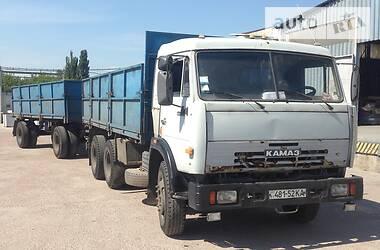 КамАЗ 53215 2003 в Василькове