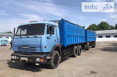 КамАЗ 53215 2008 в Новой Одессе