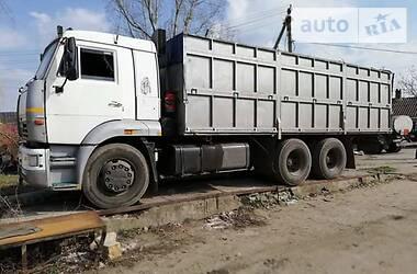 КамАЗ 53215 2007 в Подольске