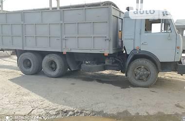 КамАЗ 53215 2000 в Лисичанске