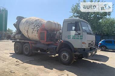 КамАЗ 53229 2006 в Одессе