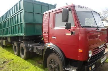 КамАЗ 5410 1990 в Сумах
