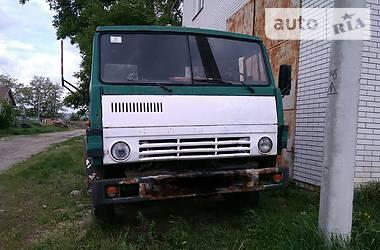 КамАЗ 5410 1992 в Броварах