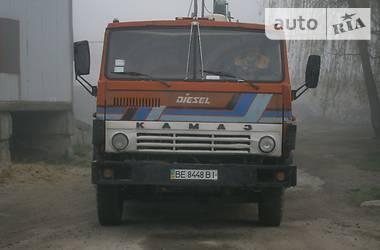 КамАЗ 5410 1989 в Николаеве
