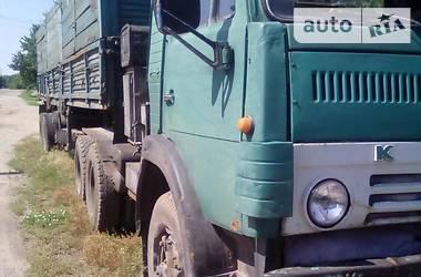 КамАЗ 5410 1989 в Киеве