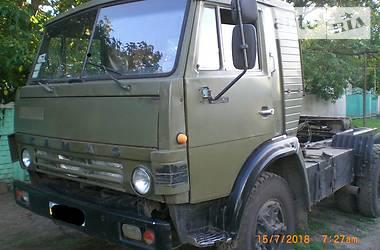 КамАЗ 5410 1994 в Лубнах