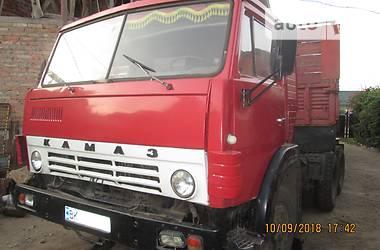 КамАЗ 5410 1994 в Демидівці