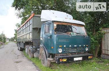 КамАЗ 5410 1983 в Хмельницькому