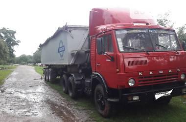 КамАЗ 5410 1991 в Львове
