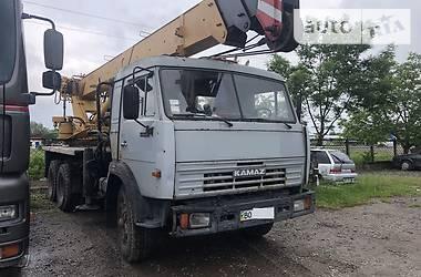 КамАЗ 5410 1993 в Рогатині