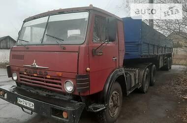 КамАЗ 5410 1991 в Покровске