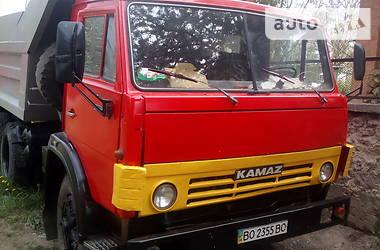 КамАЗ 5410 1992 в Тернополе