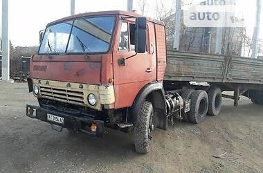 КамАЗ 5410 1987 в Ивано-Франковске