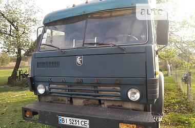 КамАЗ 5410 1986 в Глобине