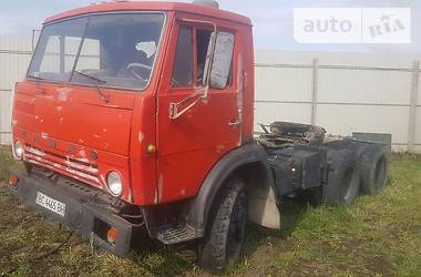 КамАЗ 5410 1989 в Львове