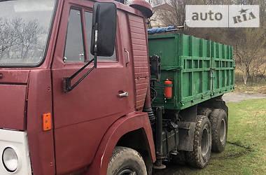 КамАЗ 5410 1980 в Львове