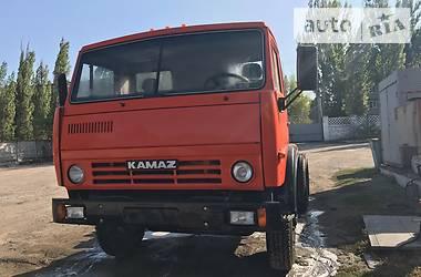 КамАЗ 54112 2014 в Лисичанске