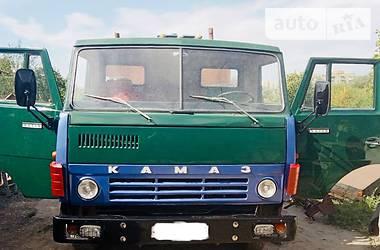 КамАЗ 54112 1987 в Донецке