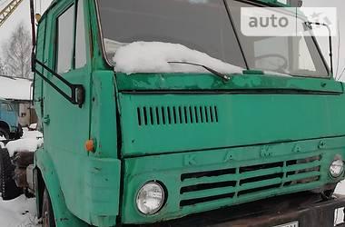КамАЗ 54112 1992 в Полтаве