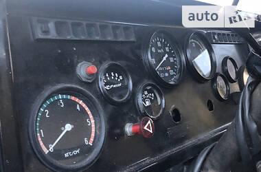 КамАЗ 54112 1990 в Житомире
