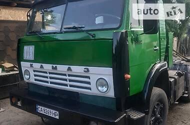 Тягач КамАЗ 54112 1994 в Черкассах