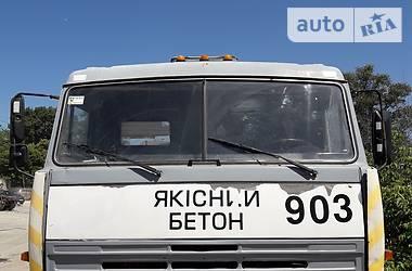 КамАЗ 54115 2006 в Киеве