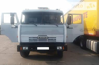 КамАЗ 54115 2003 в Харькове