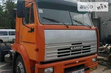 КамАЗ 5460 2006 в Днепре