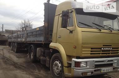 КамАЗ 5460 2004 в Харькове
