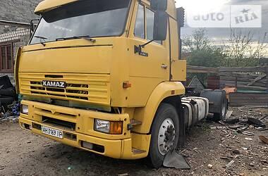 КамАЗ 5460 2004 в Лимане