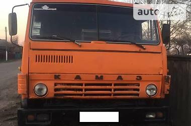 КамАЗ 55102 1985 в Чернигове