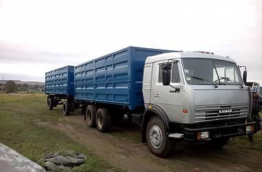 КамАЗ 55102 2005 в Шполе