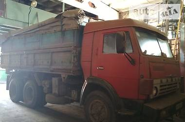 КамАЗ 55102 1990 в Кропивницком
