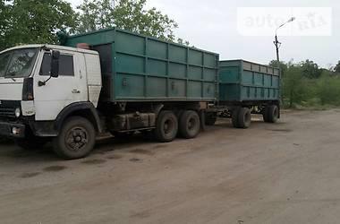 КамАЗ 55102 1999 в Донецке