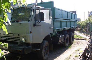 КамАЗ 55102 1989 в Херсоне