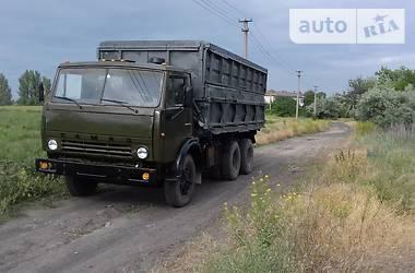 КамАЗ 55102 1994 в Запорожье