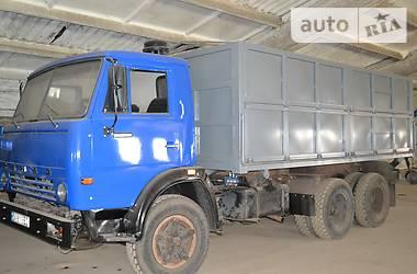 КамАЗ 55102 1988 в Черкассах