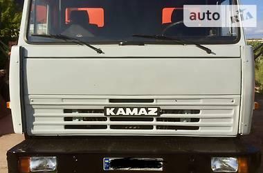 КамАЗ 55102 1991 в Одессе