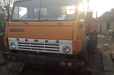 КамАЗ 55102 1989 в Тернополе