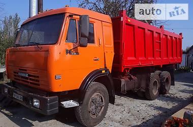 КамАЗ 55102 1992 в Запорожье