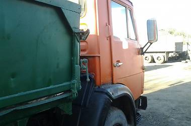 КамАЗ 55102 1985 в Сумах