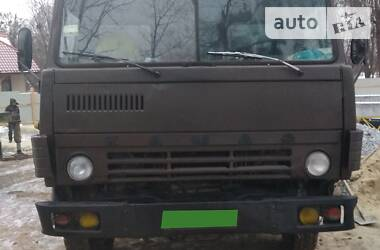 КамАЗ 55102 1988 в Львове