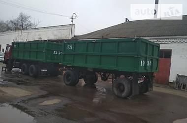 КамАЗ 55102 1991 в Гайсину