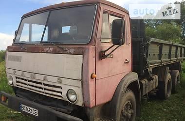 КамАЗ 55102 1990 в Рівному