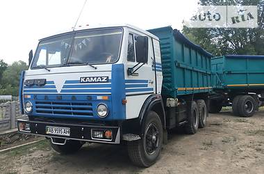 КамАЗ 55102 1980 в Ямполе