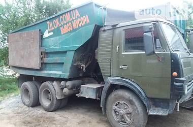 КамАЗ 55102 1991 в Харькове