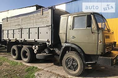 КамАЗ 55102 1985 в Сарате