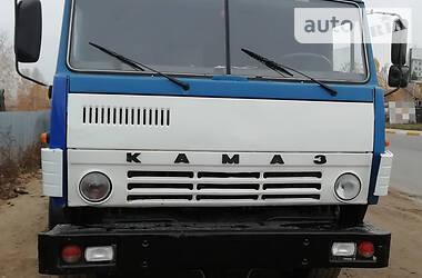 КамАЗ 55102 1990 в Буче